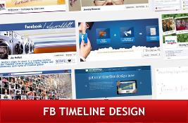FB Timeline Design